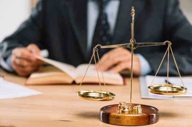 ¿Cómo funcionará la justicia mientras dure la Crisis del Covid-19?