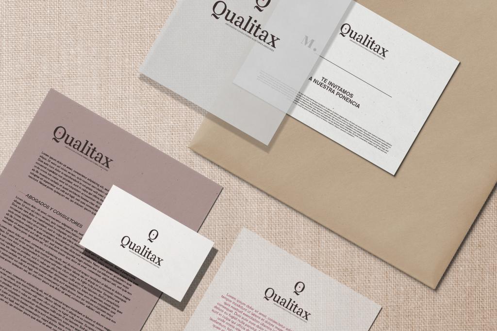 Qualitax renueva su imagen corporativa y su web