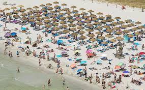 Las empresas turísticas y hosteleras ya están solicitando ERTE´s por rebrotes