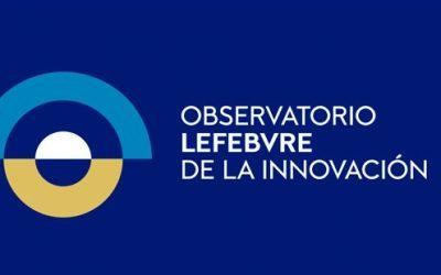 Constitución del Consejo Asesor del Observatorio Lefebvre de la Innovación, en el cuál participa Mario Díez, Socio Fundador de Qualitax.